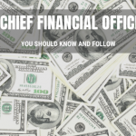 26 Chief Financial Officers You Should Follow
