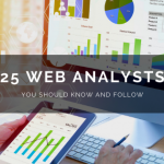 25 Seasoned Web Analysts You Should Follow