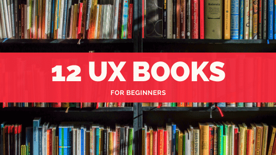best ux books for beginners
