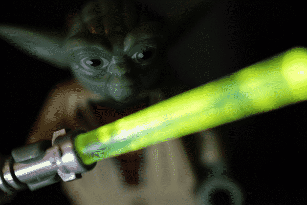 Yoda and Dark Patterns in UX