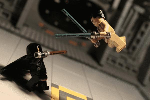 Dark Patterns in UX – Jedi Strikes Back