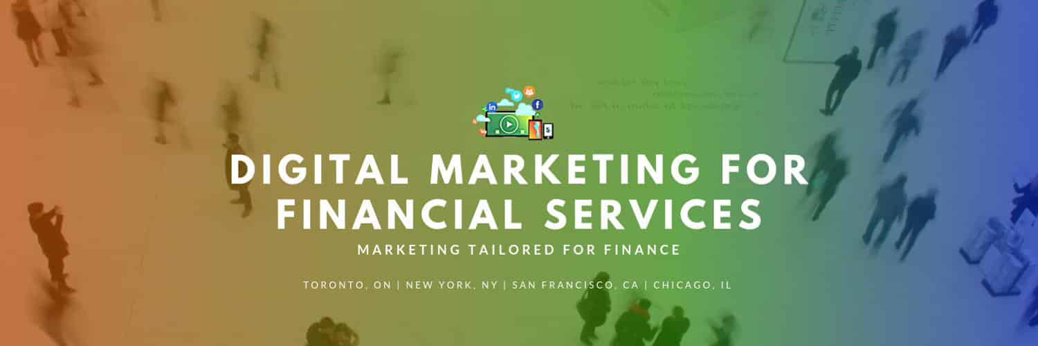 5th Annual Digital Marketing for Financial Services Summit West