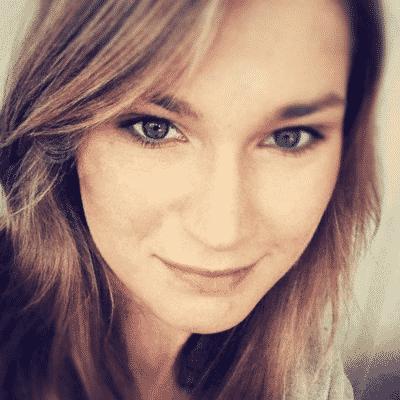 Joanna Drabent