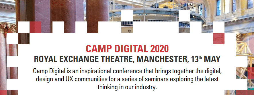 Camp Digital 2020