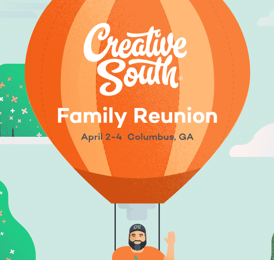 Creative South 2020