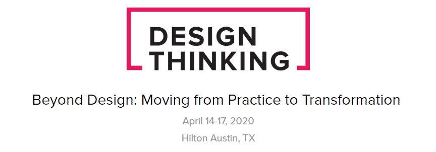 Digital Thinking 2020