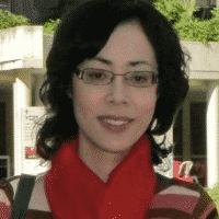 Dr Faye Miller