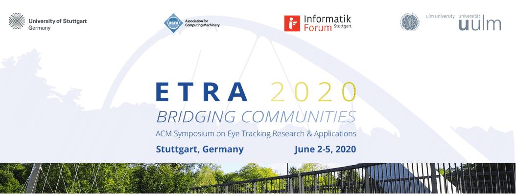 ETRA 2020