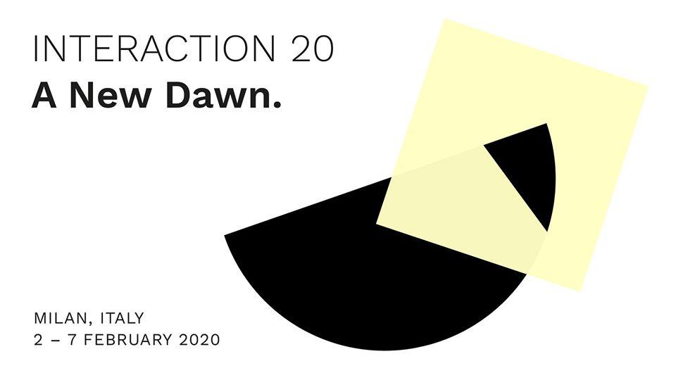 Interaction 20