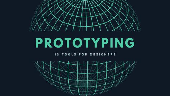 prototyping tools