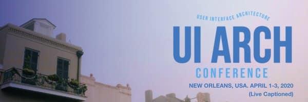 UIArchConf