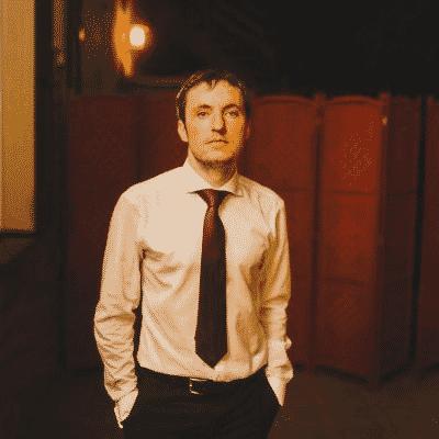 Michał Piórkowski
