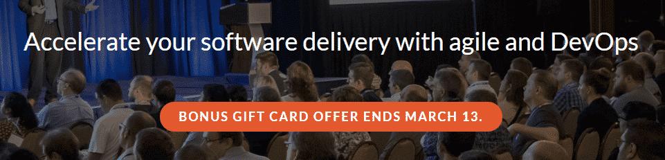 Agile + DevOps West Conference