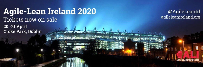 Agile-Lean Ireland