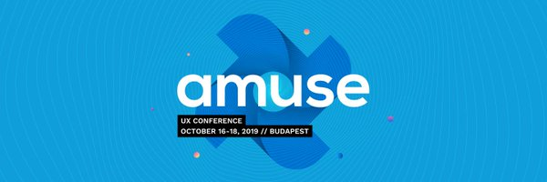 Amuse UX Conference 2020