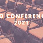 CRO Conferences 2021