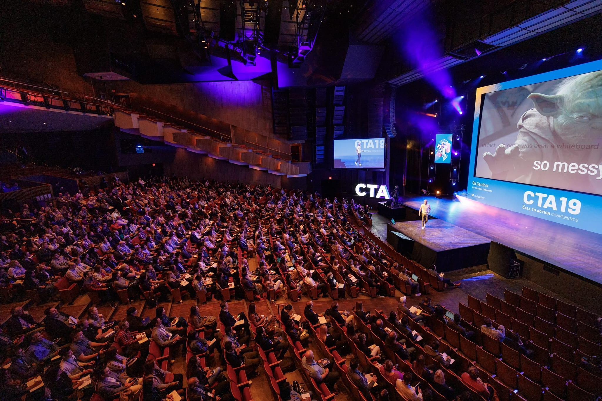 CTA Conference