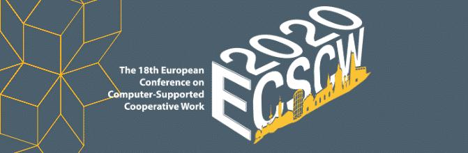 ECSCW 2020