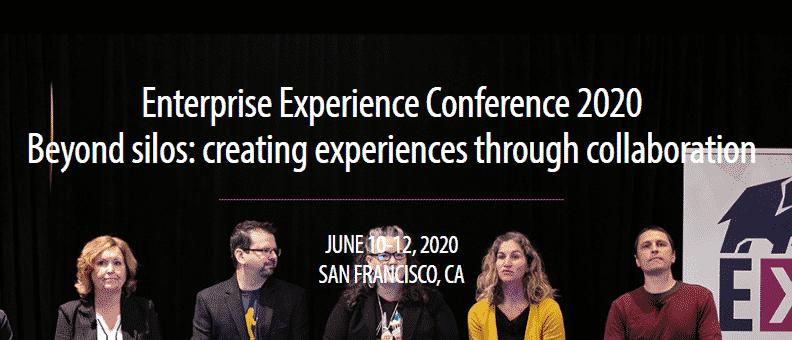 Enterprise Experience 2020