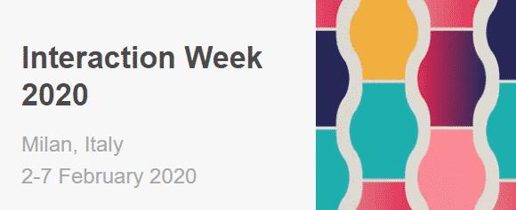 IXDA Interaction Week