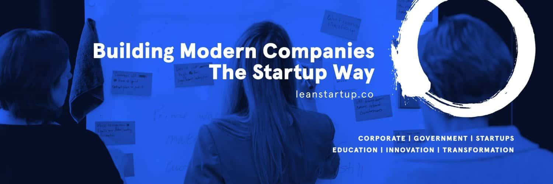 Lean Startup Summit Berlin