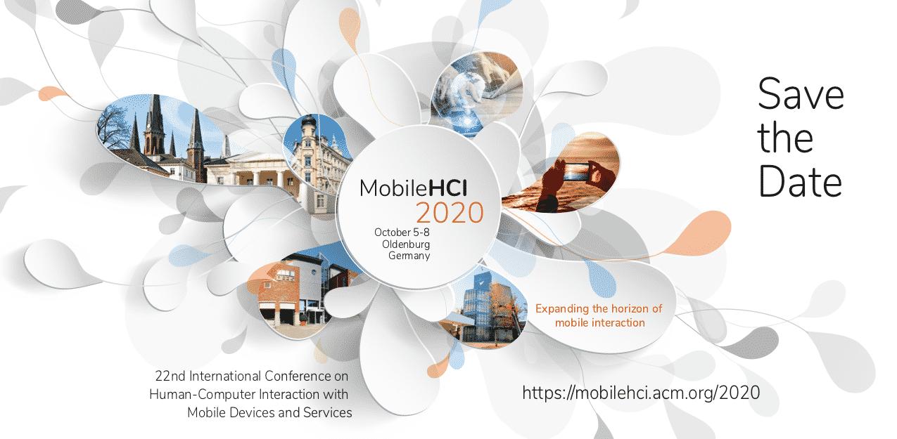 MobileHCI 2020