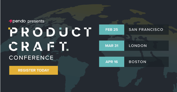 ProductCraft Conference