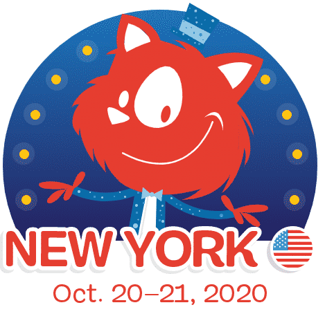 Smashing Conference New York 2020