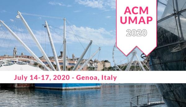 UMAP 2020