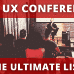 UX Conferences in 2021