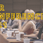 UXR Conferences in 2021