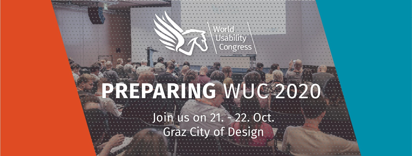 World Usability Congress 2020