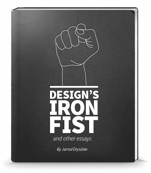 Designs Iron Fist