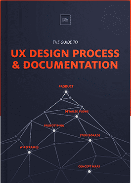 Guide to UX Design Process and Documentation