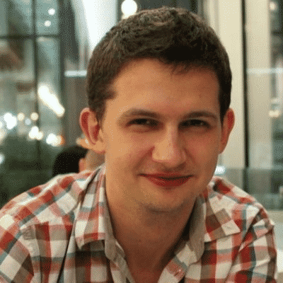Marek Dorsz- Medicover Inceptox