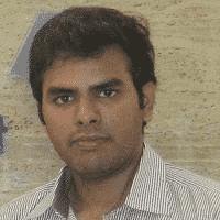 BadriNarayanan Srinivasan