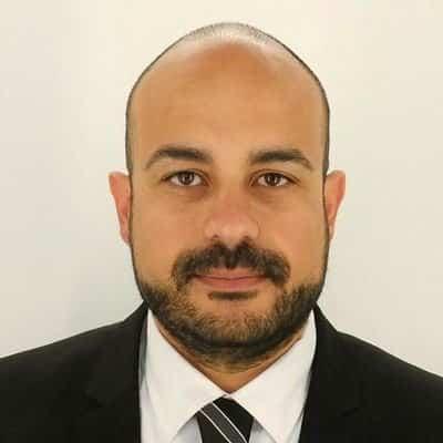 Justin Mifsud