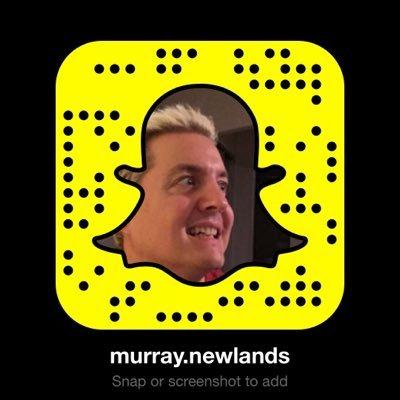 Murray Newlands