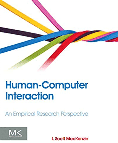 Human Computer Interaction- An Empirical Research Perspective