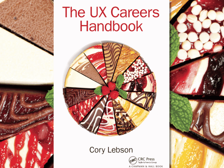 The_UX_Careers_Handbook_By_Cory_Lebson_