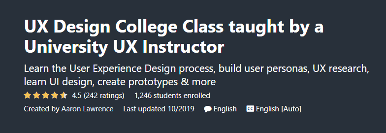 UX_Design_College_Class_taught_by_a_University_UX_Instructor_Udemy