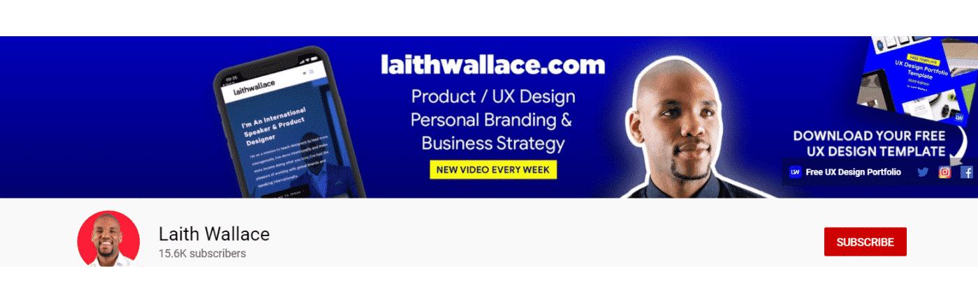 Laith Wallance