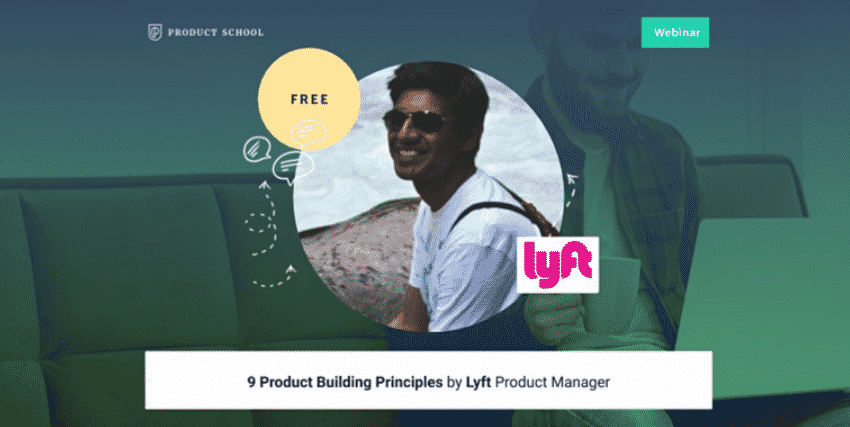 9 Product Building Principles