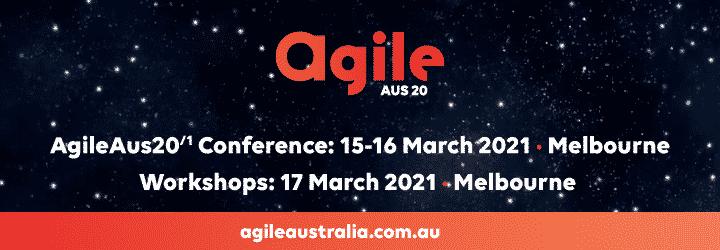 Agile Australia 2021