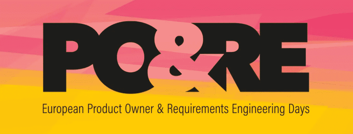 European Product Owner & Requirements Engineering Days