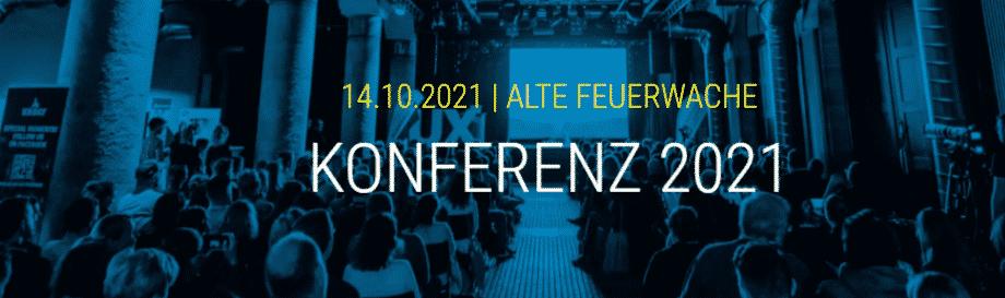 Konferenz-UX-DAY