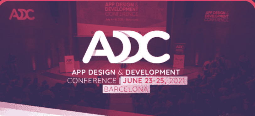 ADDC - App Design & Development Conference