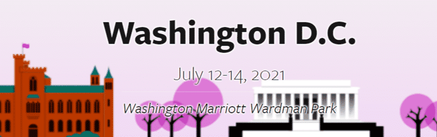 An Event Apart Washington DC