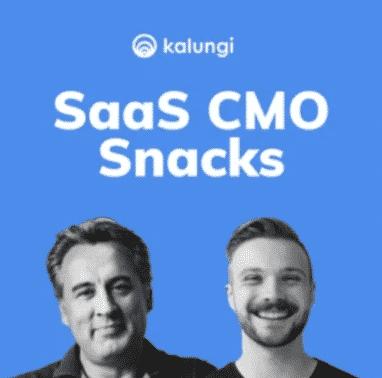 B2B SaaS Marketing Snacks
