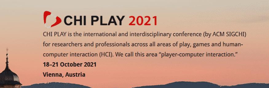 CHI PLAY 2021